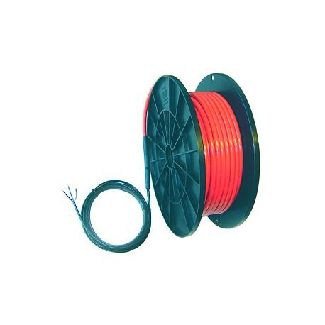 Cablu incalzitor pentru degivrare - 30W/m