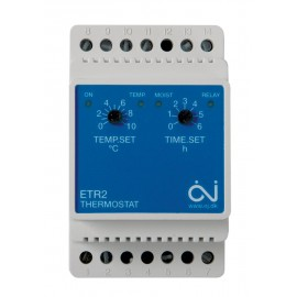 Termostat analogic  ETR2-1550