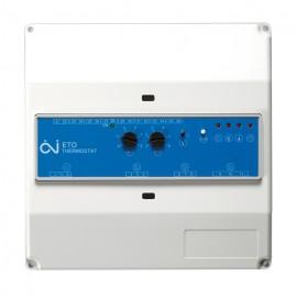 Termostat temperatura si umiditate  ETO-1550