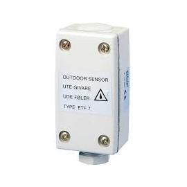 Senzor temperatura ETF-744/99 pentru exterior