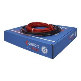Cablu incalzitor pentru incalzire in pardoseala 20W/m