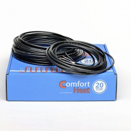 Cablu degivrare CTACV-30, BIFILAR, cu protectie UV impotriva razelor solare!