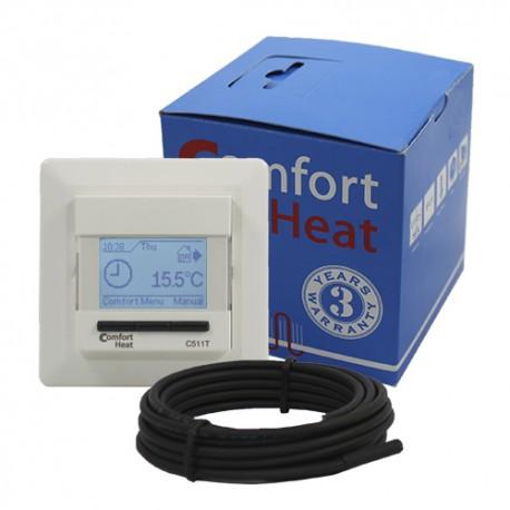 Termostat programabil C-511T cu senzor de temperatură