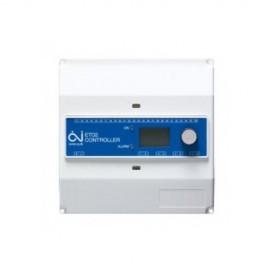 Termostat temperatura si umiditate ETO2-4550